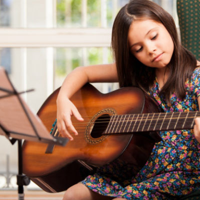 5 Tips to Finding the Right Music School for your Child