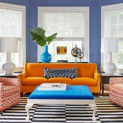 6 Unique Home Decorating Ideas