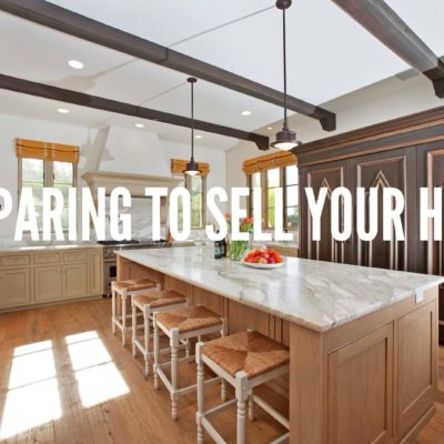 How to Prepare Your House to Sell