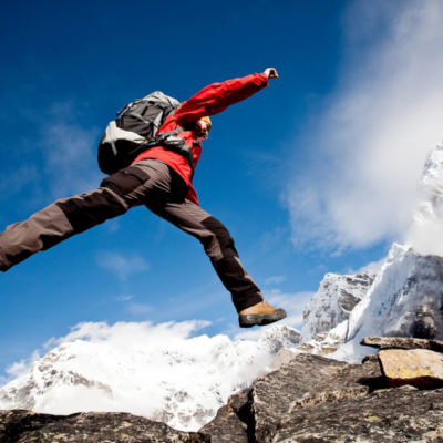 Top Tips for Staying Safe While Doing Adventure Sports