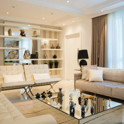 A Look at the Different Kinds of Lighting You can Use for Your Living Space