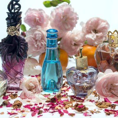The Do's and Don'ts of Wearing Fragrance