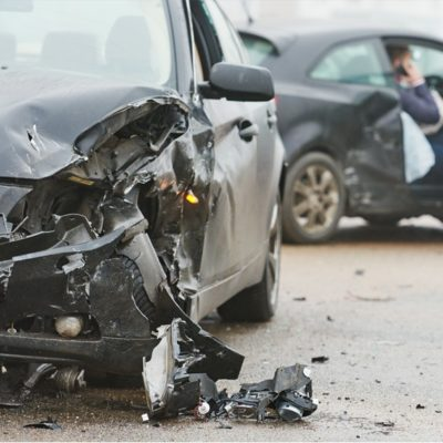 6 Steps To Take To Protect Yourself After A Car Accident