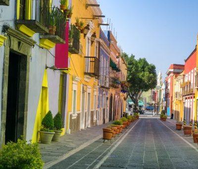 Tatiana Regan – Settling into Life in Mexico