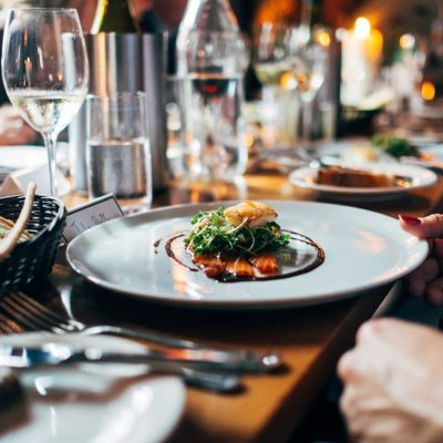 4 Things to Remember Before Starting a Restaurant Business