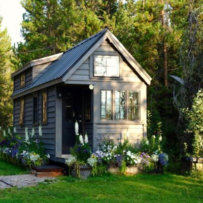 Is a Tiny Home Right for You?