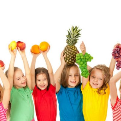 How to Raise Healthy Children