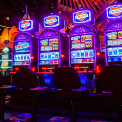 Tips for New Online Slot Players