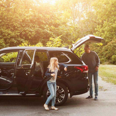 Ingenious Ways To Find The Best Suitable Car For Your Family