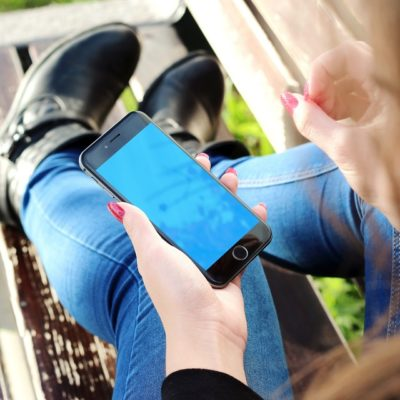 Top 4 Tips for Mobile Device Safety