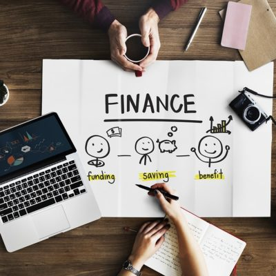 4 Practical Tips for Improving Your Business Finances
