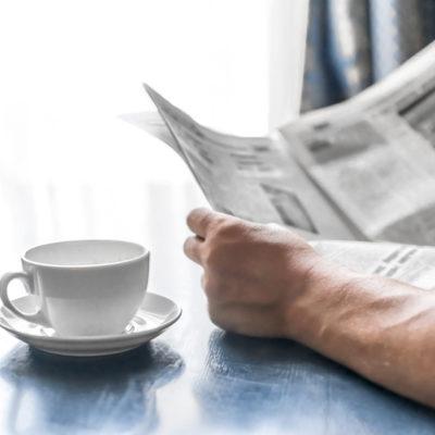Print Newspaper- online newspaper printing service