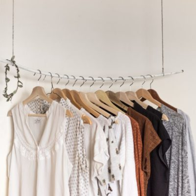 How to Apply Minimalism to Your Wardrobe