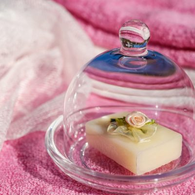 Are You Using Your Bar Soap Wrong?