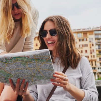 4 Perfect Excuses to Travel Abroad