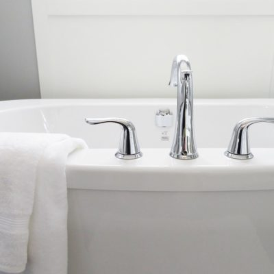 The Most Common Bathroom Problems (And How to Repair Them)