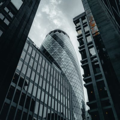 How to apply the London Look to any business in the UK