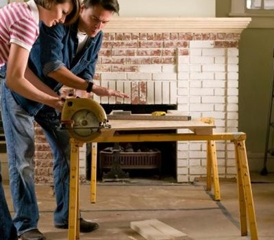 Easy Improvement Tips for Key Parts of Your Home