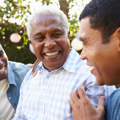 How To Help Your Parents Age Gracefully
