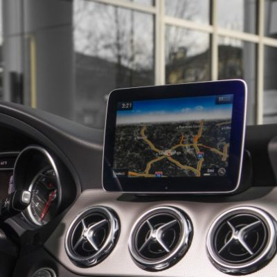 How to Select the GPS system for Your Vehicle