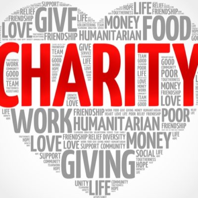 7 Ways to Help Charities