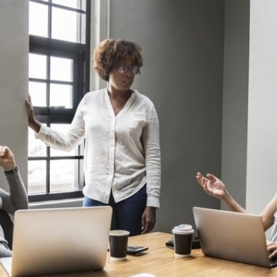 What Challenges Do Women Face in The Legal Tech Industry?