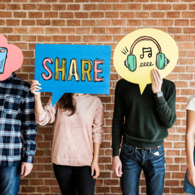 InventureX Shares: 3 Social Media Marketing Tactics for Promoting Crowdfunding Campaigns