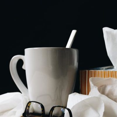 Things to Keep in Mind When You Are Under the Weather