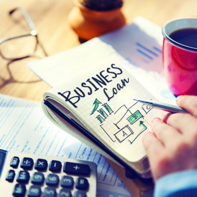 5 Tips for Managing Business Loans
