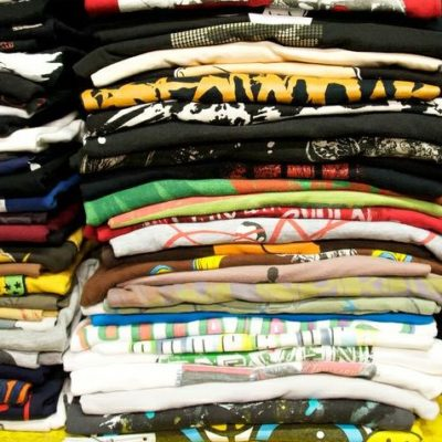 The Greatness of Graphic Tees
