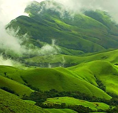 Chikmagalur- An Ideal Spot for Spending the Holidays