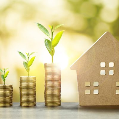 How to Save Money When Moving into a New House