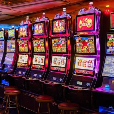 Things to Consider Before Playing Slots