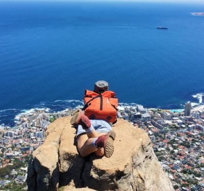 5 Reasons Why South Africa is an Adventurer's Paradise
