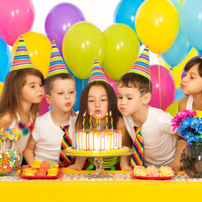 How to Properly Budget for Your Kids' Birthday