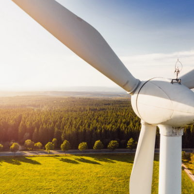 Why Carbon Fiber is So Important to Wind Energy