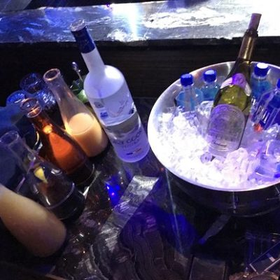 The Top 5 Nightclubs with Bottle Service in Las Vegas
