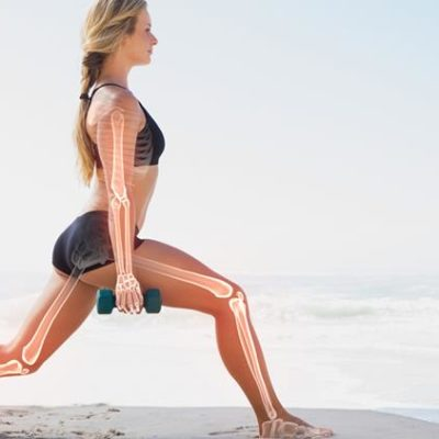 The Role of Exercise on Your Bones