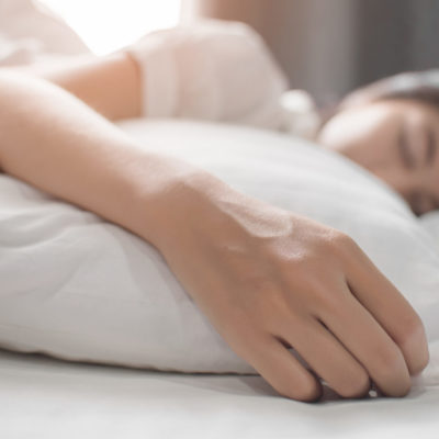 What makes the perfect night's sleep?