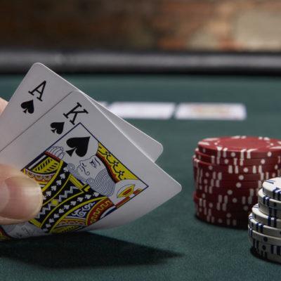 Essential Tips For Blackjack
