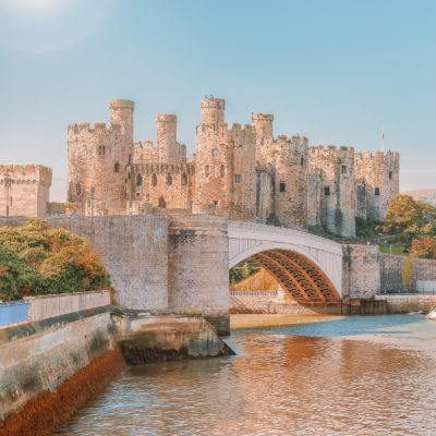 Javier Burillo's Top Things to do in Wales
