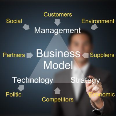 4 Things You Need for a Business Model That Works