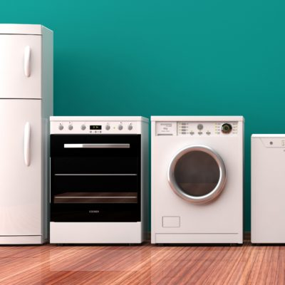4 Tips For Making Your Home Appliances Last Longer