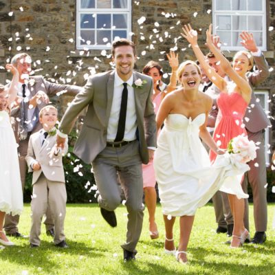 Memorable Features Worth Including in Your Wedding