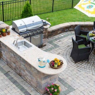 How to Prep Your Backyard for Summer Fun