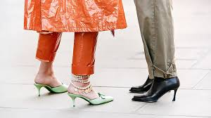 Top footwear trends to look out for in 2020