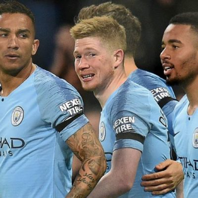 Marc Leder – What Can Man City Do To Get Back On Top?