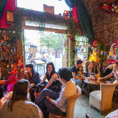 The Best 5 Fun Bars in London