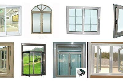 Know the Different Types of Aluminium Windows When Buying for Your home