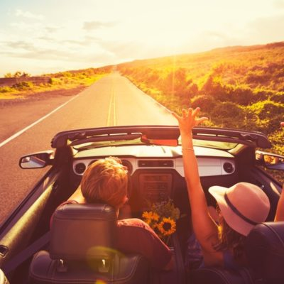 7 Ways To Assure A Great Road Trip This Travel Season